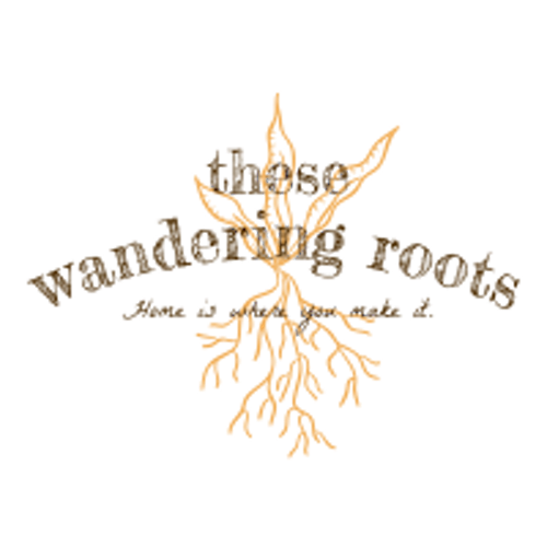 These Wandering Roots